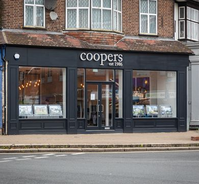 Coopers, Pinner