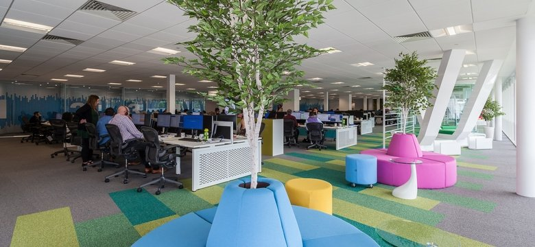 Lanes Group Plc, Slough