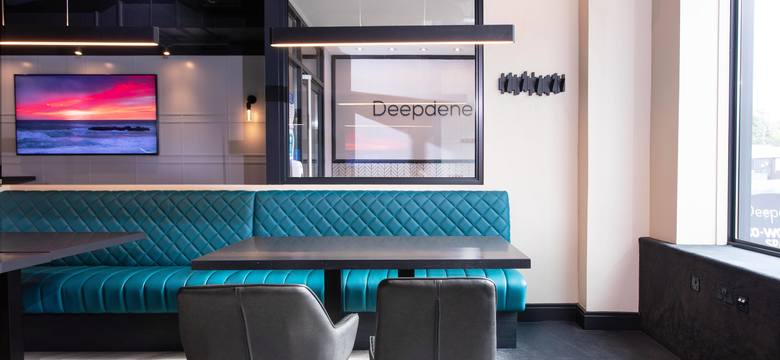 The Deepdene Safe Deposit Centre & Business Lounge, Dorking