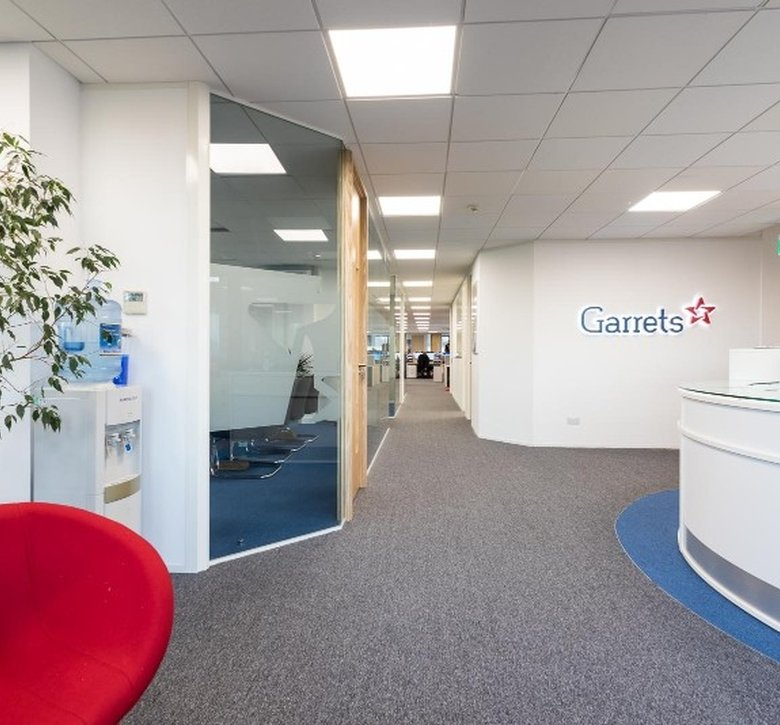 Garrets International, Romford